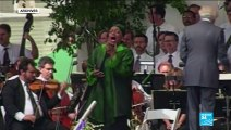 Décès de Jessye Norman : la cantatrice américaine s'est éteinte à l'âge de 74 ans