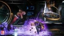 Mortal Kombat 11 - T-800 Gameplay!