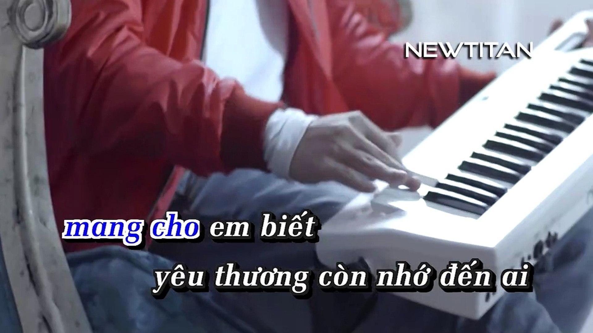 [Karaoke] Hết Rồi Còn Đâu - Soobin Hoàng Sơn Ft. Bigdaddy [Beat]