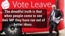 Boris Johnson quotes