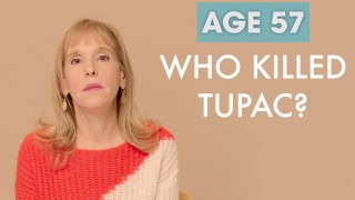 70 Women Ages 5-75: What's One Great Mystery You'd Want to Solve?