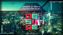 Simone Di Bella Ft. Nathan Brumley - Desire