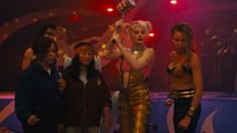 Birds of Prey Bande-annonce VO (Action 2020) Margot Robbie, Mary Elizabeth Winstead