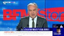 Incendie de l'usine Lubrizol à Rouen: il n'y a pas de risque avéré à l'amiante - 01/10