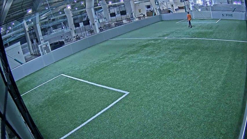 10/01/2019 12:00:01 - Sofive Soccer Centers Rockville - Old Trafford