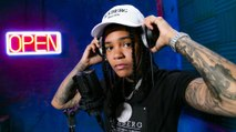 """Young M.A """"BIG"""" (Live Performance) 