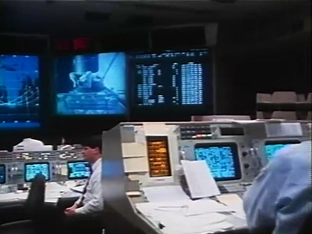 Houston, i think we've got a satellite - Segment3