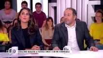 Géraldine Nakache & Patrick Timsit : For me formidable - Clique - CANAL+