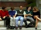 Boy Meets World - 504 - Fraternity Row