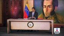 Maduro pide 200 millones de dólares a la ONU para repatriar a los venezolanos de Perú
