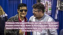 """Corey Feldman from """"The Goonies"""" is campaigning for a sequel — and, take our money now"""