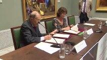 El Prado reúne a expertos para celebrar el salvamento de obras tras la guerra
