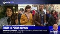 Incendie de l'usine Lubrizol à Rouen: 5 253 tonnes de produits détruits (1/2) - 01/10