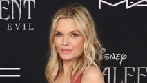 Michelle Pfeiffer Weighs in Returning to 'Ant-Man' and Catwoman