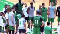 Boston Celtics Begin 2019-20 Training Camp