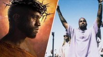 Looking At Kanye West's God Complex Through His Lyrics | Genius News