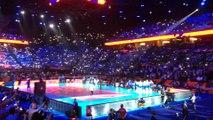 Grosse ambiance pour la finale de l'Euro 2019 (Serbie - Slovénie)