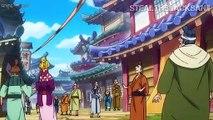 Luffy Derrota Ha Urashima - One Piece Episodio 903 Sub Español