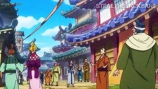 Luffy Derrota Ha Urashima One Piece Episodio 903 Sub Espanol
