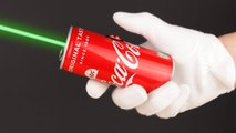 10 SIMPLE INVENTIONS AND LIFE HACKS coca cola