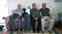 """72 saat sonra bulunan 81 yaşındaki Mustafa Köseler: """"Bundan sonra işim yok ormanda tövbe ettim"""""""