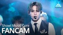 [예능연구소 직캠] SEVENTEEN - Fear (MINGYU), 세븐틴 - 독: Fear (민규) @Show! MusicCore 20190921