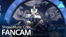[예능연구소 직캠] SEVENTEEN - Fear, 세븐틴 - 독: Fear @Show! Music Core 20190921