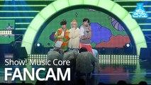 [예능연구소 직캠] TEEN TEEN - It's on you, 틴틴 - 책임져요 @Show! Music Core 20190921