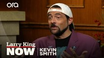 Kevin Smith describes the depth of his relationship with co-star Jason Mewes
