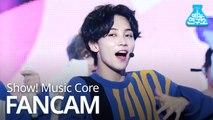[예능연구소 직캠] SEVENTEEN - Snap Shoot (JEONGHAN), 세븐틴 - Snap Shoot (정한) @Show! MusicCore 20190921