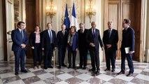 Visite de l'exposition éphémère en hommage au Président Jacques Chirac - Mardi 1 octobre 2019