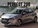 Essai Peugeot 208 1.2 PureTech 100 Allure BVM6 2019