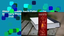 About For Books  Harry Potter and the Sorcerer's Stone (Harry Potter, #1)  For Kindle