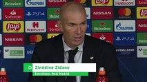 """Zidane : """"il n'y a plus de petites équipes"""""""
