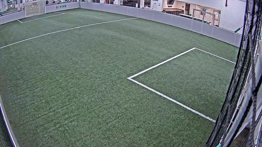 10/02/2019 00:00:01 - Sofive Soccer Centers Brooklyn - Parc des Princes