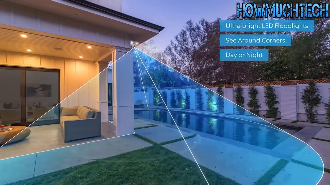 5 Best Home Security Cameras of 2019 | Amazing Tech