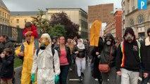 Des milliers de Rouennais ont manifesté pour réclamer « la vérité »