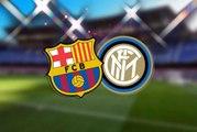 Barcelona İnter maçı saat kaçta? Barcelona İnter maçı hangi kanalda? Barcelona İnter şifresiz izle
