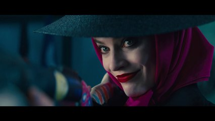 Birds of Prey (And the Fantabulous Emancipation of One Harley Quinn) - Bande-annonce #1 [VOST|HD1080p]
