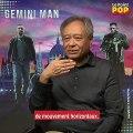 Gemini Man - Ang Lee et le HFR