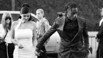 Kylie Jenner and Travis Scott reportedly split