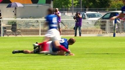 Sport en France vidéo des 100 premiers jours