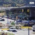 Drame à Gattières, Hollande s'exprime, projet Ecotone:  voici votre brief info de mercredi après-midi
