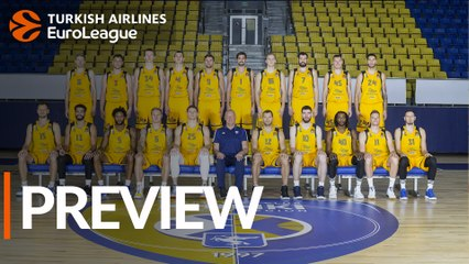 Video Preview: Khimki Moscow Region