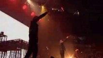 三浦大知 (Daichi Miura) - SHOUT IT from 「DAICHI MIURA LIVE 2012「D.M.」in BUDOKAN」
