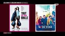 STORY MOVIES avec Joaquin Phoenix, Géraldine Nakache et Leïla Bekhti, Ang Lee
