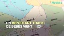 Niger : 19 femmes enceintes libérées d'une usine à bébé par les autorités