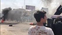 Zwei Tote und mehr als 200 Verletzte bei Protesten im Irak