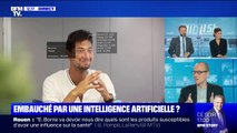 """Quand l'intelligence artificielle aide à embaucher les """"bons"""" candidats"""