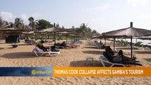 La faillite de Thomas Cook jette un coup de froid sur le tourisme en Gambie [The Morning Call]